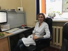 Иванченко Дарья Витальевна